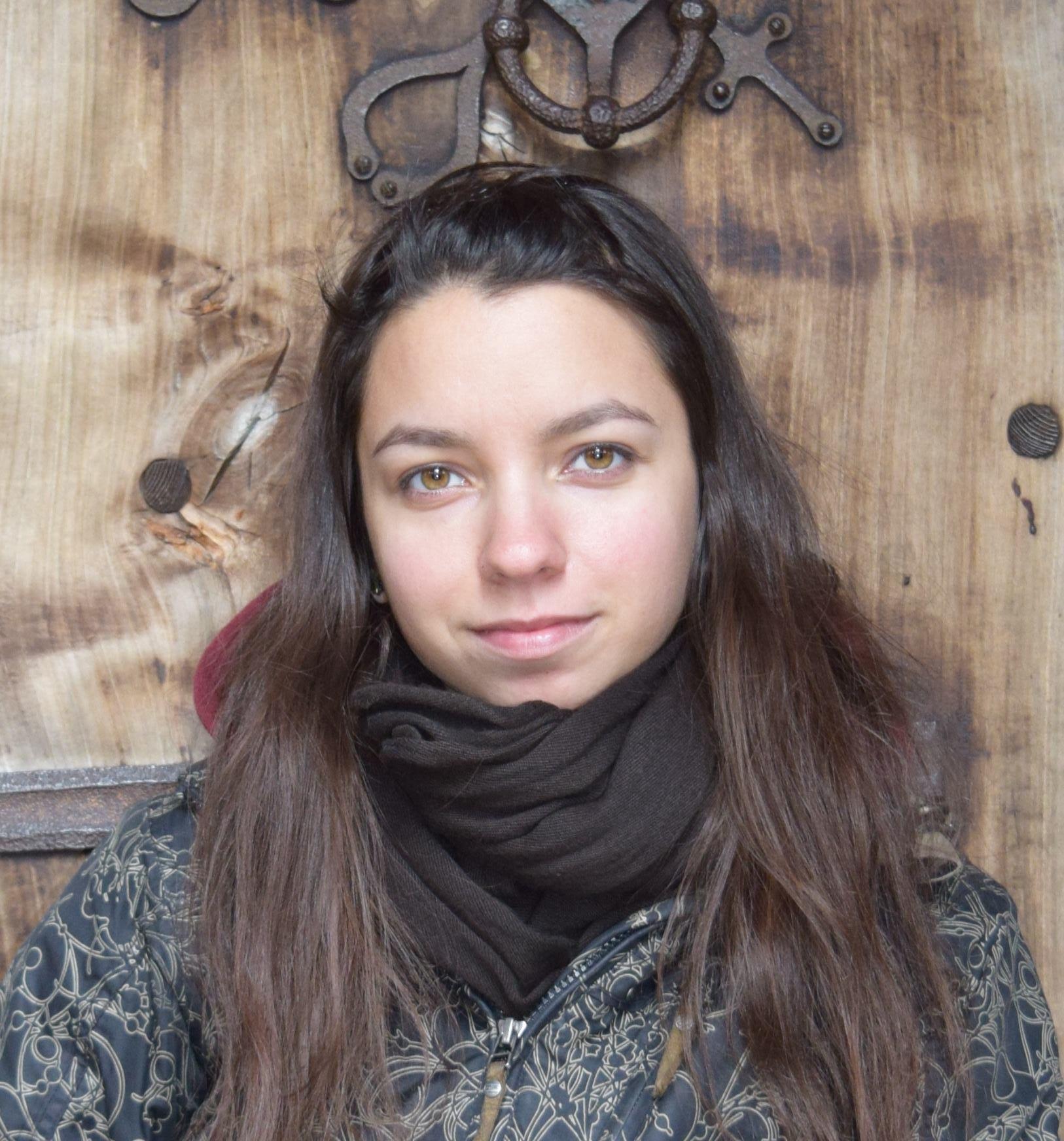 Tatiana Votroubeková