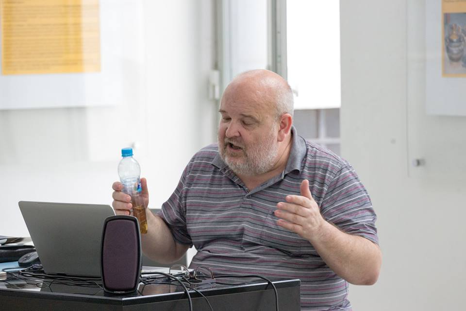 Luboš Bělka
