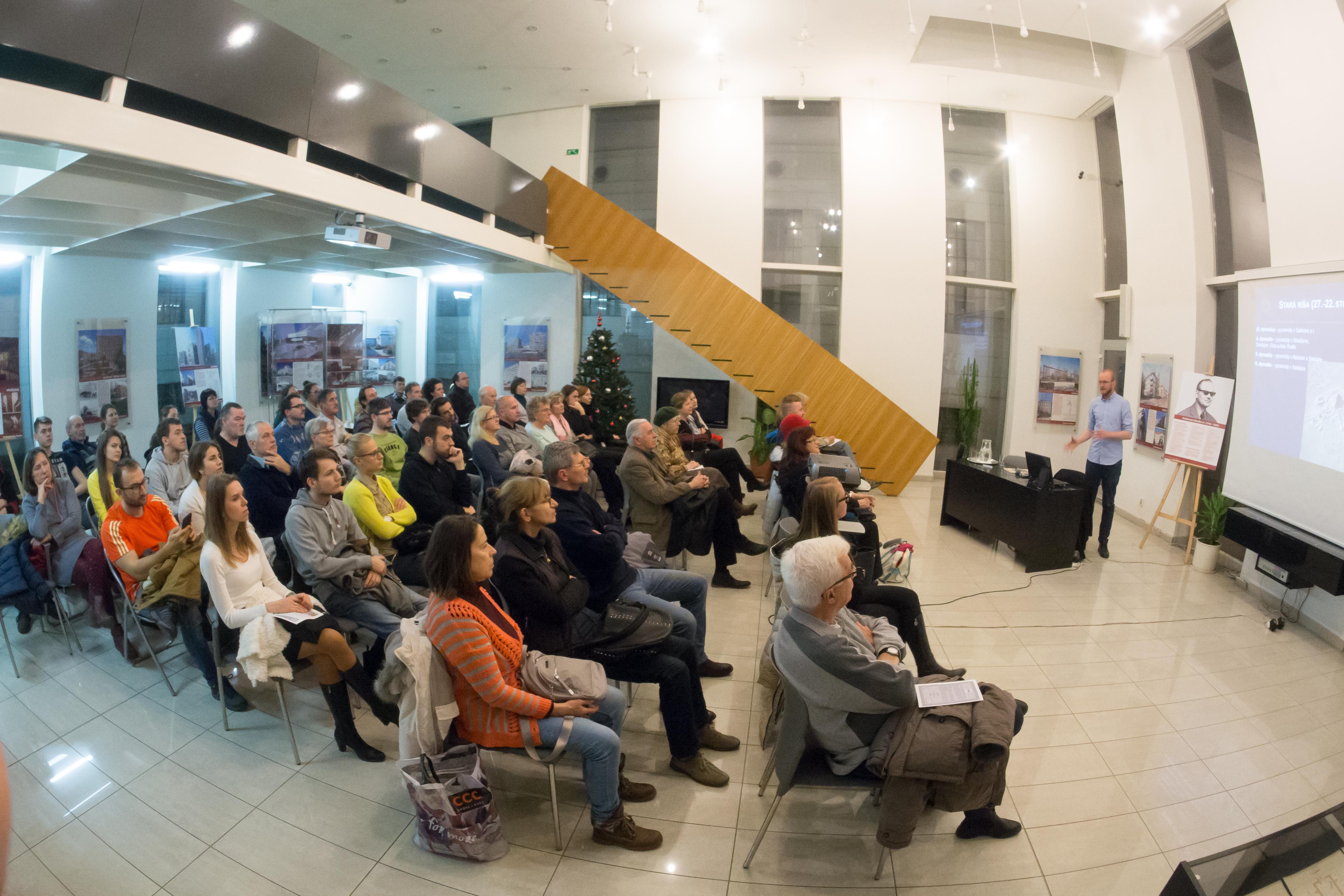 Martin Odler (Karlova Univerzita v Prahe): Kto postavil